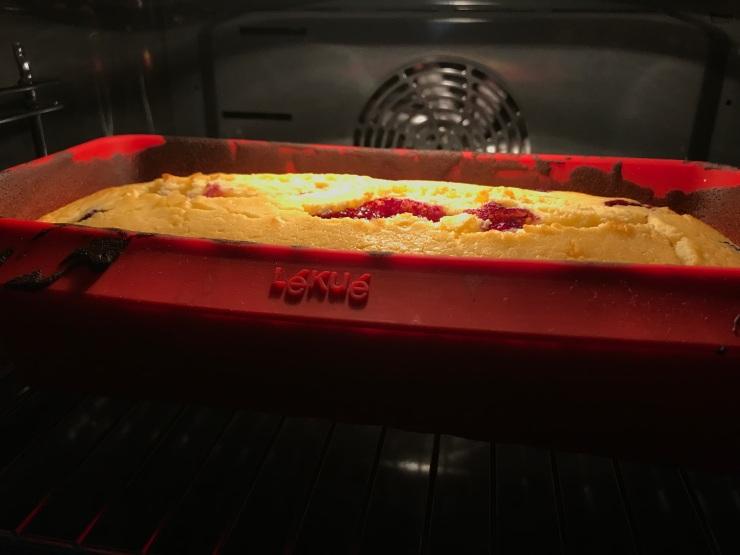 Bizcocho de limón, queso y arándanos (79)