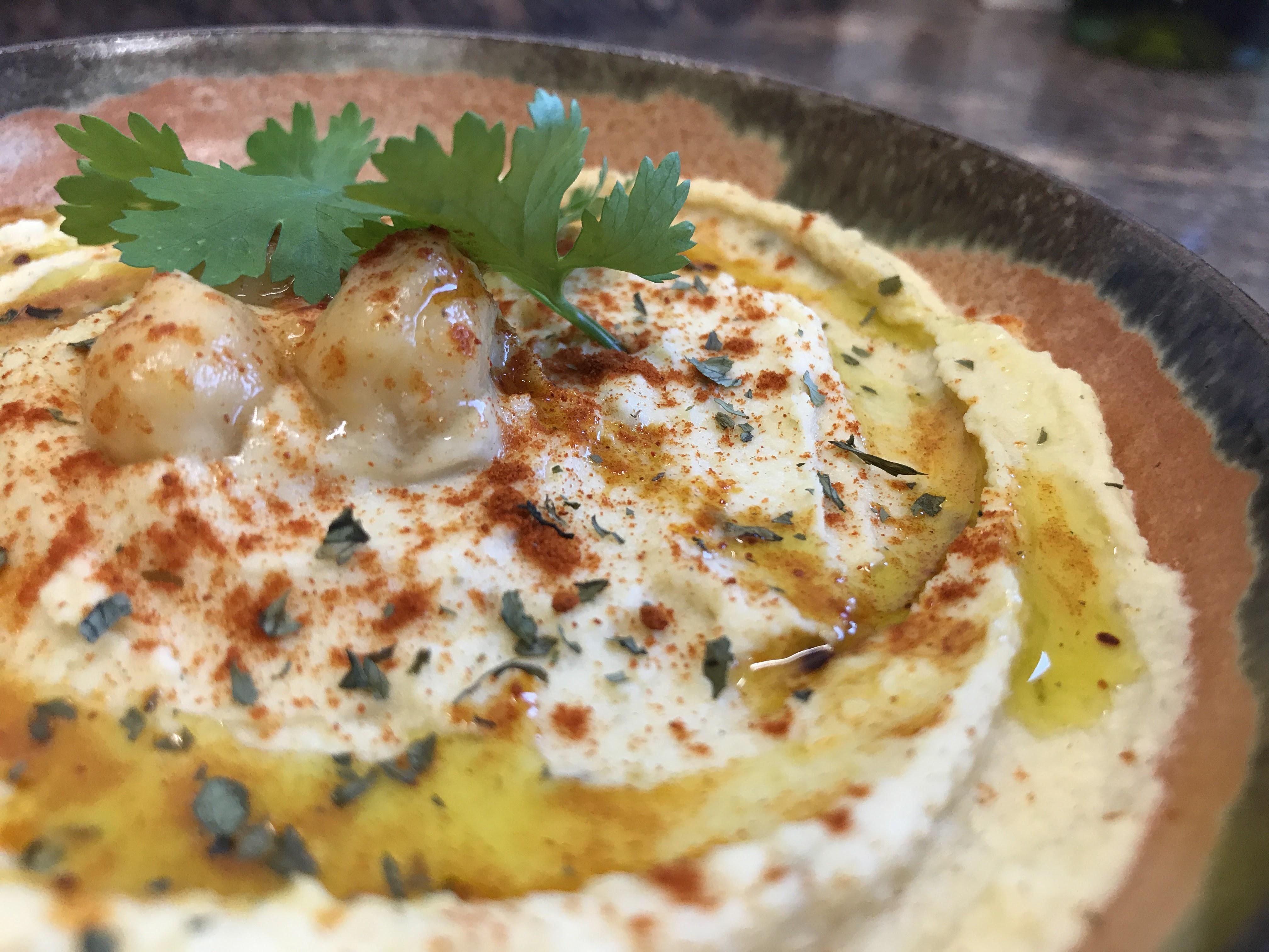 Hummus y baba ganoush (46)